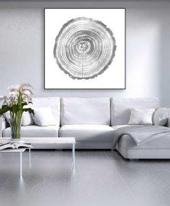 DANIELLE CARSON – Timber Silver II