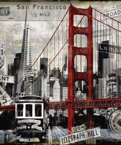 Punti d'interesse a San Francisco