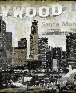 Composizione Los Angeles