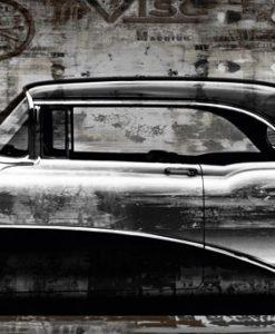 Fotografia con effetti di una Buick
