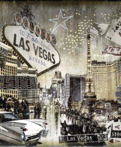 Punti d'interesse a Las Vegas