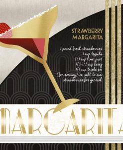 Ricetta del cocktail margarita