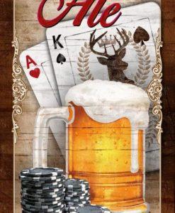 Pannello Kings Ale