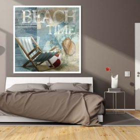 CONRAD KNUTSEN – Beach Time