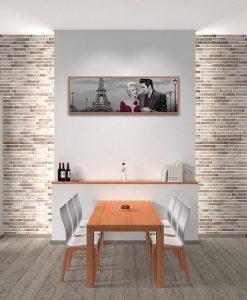 Appuntamento Elvis Presley, Marilyn Monroe