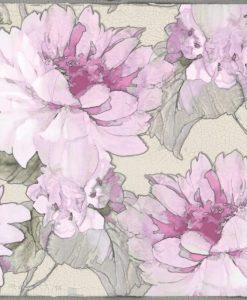 Fiori decorativi in stile giapponese