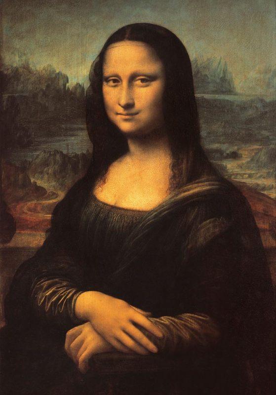 Stampe Leonardo Vendita plus Su La Gioconda Art E TelaQuadri 6bf7yg