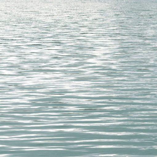Distesa di acqua marina