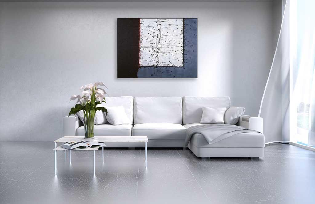 Juan pedro campins finestra art plus vendita stampe su tela