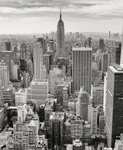 Vista di Manhattan