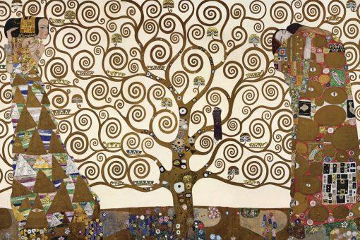 Figure sotto l'albero della vita