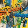 "Graffito newyorchese ""street"""