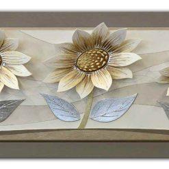 PD1061-Autumn Sunflowers