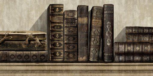 Antichi libri di una collezione privata