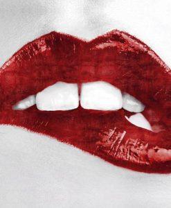 Labbra rosse