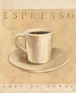 Tazza di espresso