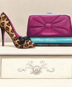 Accessori alla moda con libri