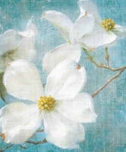 Fiore di magnolia