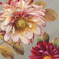 Composizione di fiore dal tocco classico