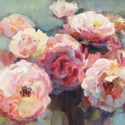 Mazzo di rose selvatiche