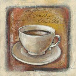 Caffè french vanilla