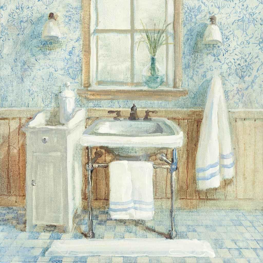 Danhui nai victorian sink i art plus vendita stampe su - Stampe botero bagno ...