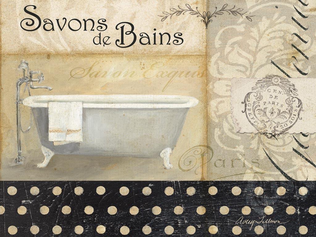 Avery tillmon savons de bains ii art plus vendita stampe su tela