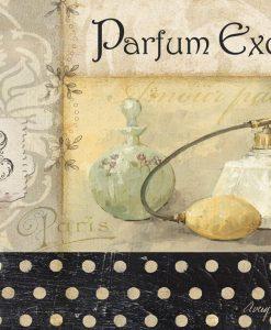 Boccette di profumo vintage