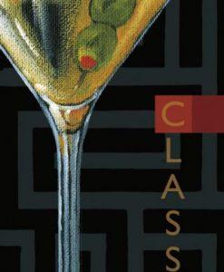 Bicchiere di un cocktail: Classic