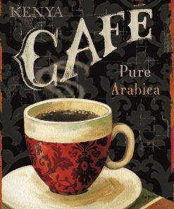 Tazzina caffè arabica