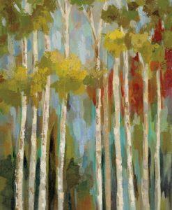 Giovani alberi