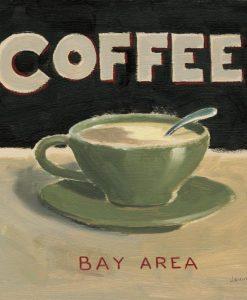 Un caffè alla Bay Area