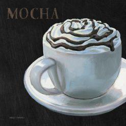 Tazza di caffè moka