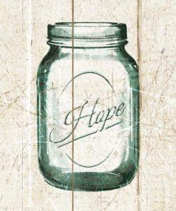 Vasetti di vetro