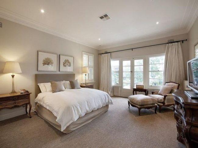 Home Decor tendenza color tortora nel Design di Interni